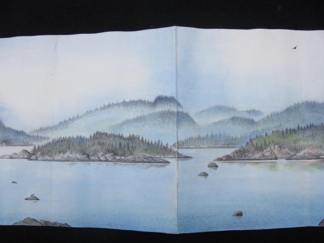 Denise Pelletier - Îles du Bic - 950$